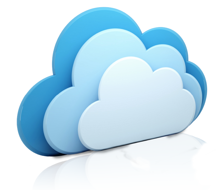 Cloud cloud_computing Image